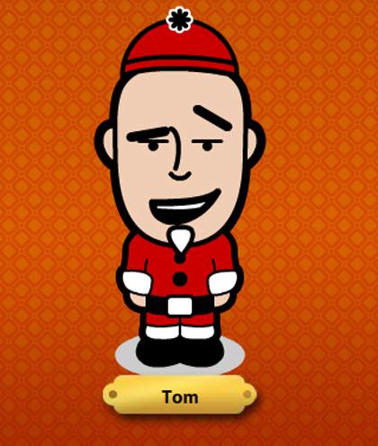 tom-santa