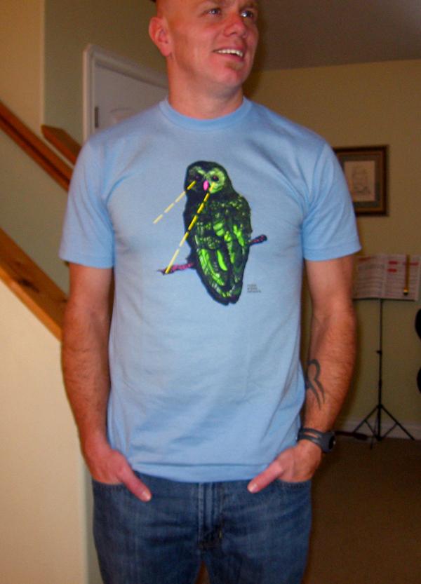 nan-t-shirt