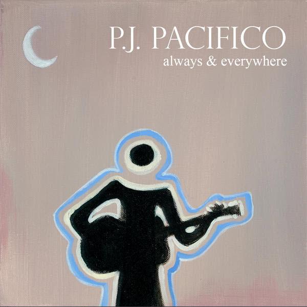 PJ Pacifico