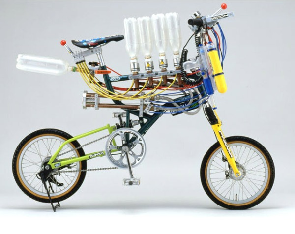 Rintendo Aqua Bike