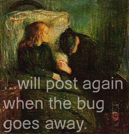 Munch-Sick-Child