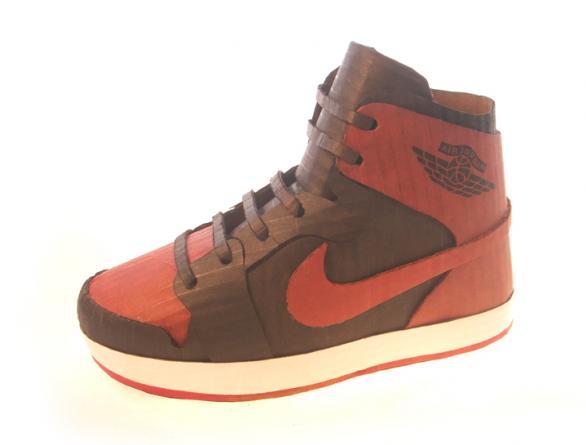 Mike2-Air Jordan