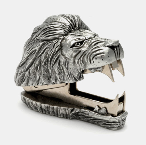 Lion Staple Remover