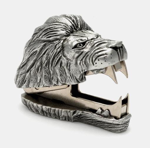 Lion Staple Remover