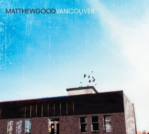 Matthew Good
