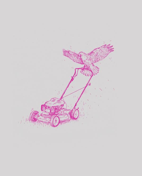 Mow Hawk
